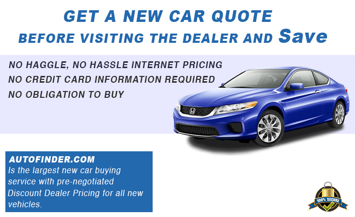 AutoFinder.com   New Cars, Used Cars, Car Buying Guide
