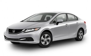 2014 Civic Sedan - autofinder.com