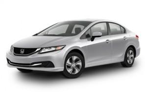 2014 Civic Sedan - autofinder.com